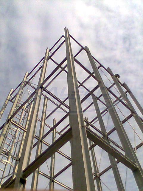 Stolp za gasilski dom